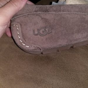 UGG Shoes - ✨ UGG Australia Women's Ansley Moccasin Chocolate